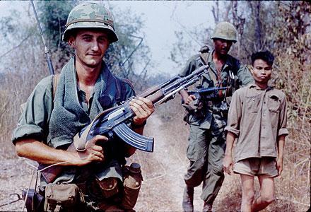 The VVA Veteran, a publication of Vietnam Veterans of America